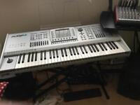 Keyboard Ketron Audya 5