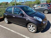 Nissan MICRA, Hatchback, 2010, Manual, 1240 (cc), 5 doors