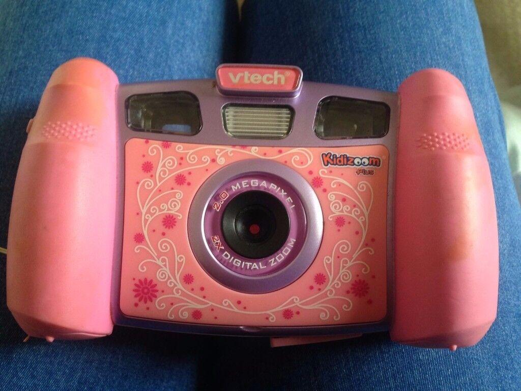 Kiddie Zoom Camera