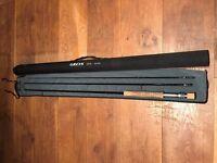 """Fly Fishing Rod - Greys GRXi 9'6"""" #7/8"""