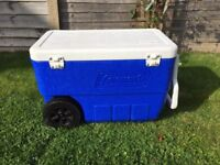 Cooler box (Coleman) for sale - £12
