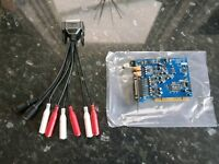 M-Audio Delta Audiophile 192 Soundcard