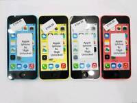 ⭐️🌟⭐️SPECIAL OFFER⭐️🌟⭐️ Brand New Apple Iphone 5c 16gb Unlocked Open To All Networks