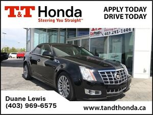 2012 Cadillac CTS Performance*No Accidents, Bluetooth, Sound Sys