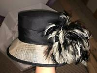 Formal/Wedding Hat (Debut)
