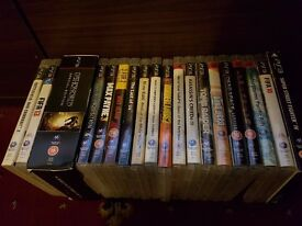 Ps3 with 19 games