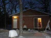 COTTAGE AT LAKE MANITOBA NARROWS FOR RENT or SALE