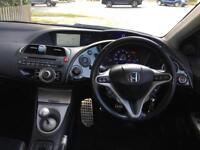 Honda Civic 1.8i-VTEC Executive / SAT NAV / XENON LIGHTS