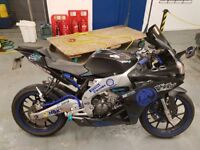 Aprilia rs125 brilliant condition £2100 lots of extras