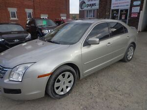 2007 Ford Fusion SE CERTIFIED Kitchener / Waterloo Kitchener Area image 2