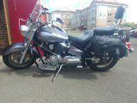 Yamaha Dragstar XVS 1100