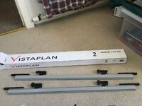 Two Vistaplan Hangers (type AO) – BRAND NEW