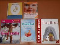Baby Books Bundle 2