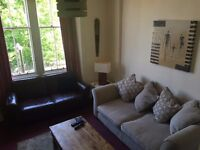 Double Room Short term summer let in Retro Flat