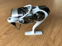 Daiwa Certate Fishing reel
