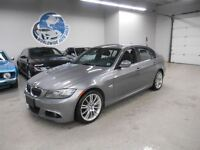 2010 BMW 335i X DRIVE MSPORT! FINANCING AVAILABLE