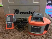 Nedo Sirius1H laser + acceptor pro