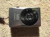 Canon digital IXUS 75 Digital camera