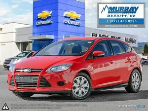 2014 Ford Focus SE**Bluetooth, CD, Heated Seats**