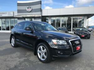2009 Audi Q5 Premium 3.2 Quattro Navi Panoramic Sunroof Rear Ca