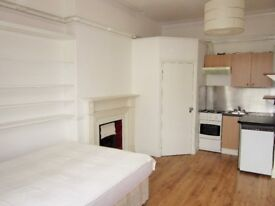 !! ALL BILLS INCLUDED !!AMAZING STUDIO APARTMENT IN TOP LOCATION TO AN INCREDIBLE PRICE £885PCM !!