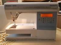 SEWING MACHINE ..