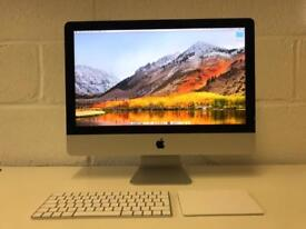 """Apple iMac 21.5"""" 4K Retina Late 2015 with AppleCare"""