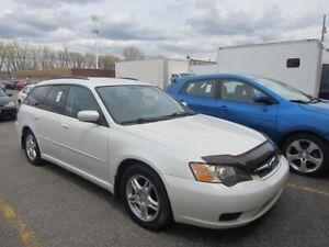 2005 Subaru Legacy FINANCEMENT