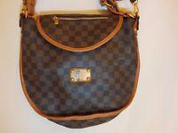 Louis Vuitton Satchel Bag