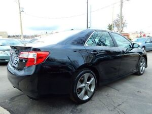2013 Toyota Camry SE | NAVIGATION | ONE OWNER | ACCIDENT FREE Kitchener / Waterloo Kitchener Area image 7
