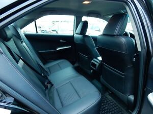 2013 Toyota Camry SE | NAVIGATION | ONE OWNER | ACCIDENT FREE Kitchener / Waterloo Kitchener Area image 12