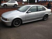 BMW 525d es se spares and repairs