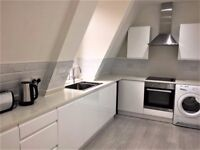 Furnished three bedroom apartment Marble Arch