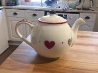 Teapot - Mason Vintage