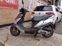 PEUGEOT V-CLIC 50cc