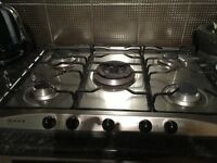 OVEN AND HOB NEFF GAS HOB ELECTRIC OVEN FAN AND DUAL OVEN