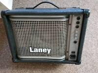 Laney CP10 powered monitor