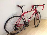 Carrera Zelous Road bike