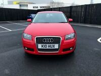AUDI A3 1.6. This car drives like new and has been well maintained