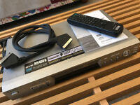 SONY DVD CD Player (multi-region) + Remote - Brockley, London SE4
