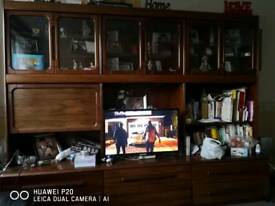 TV living room cabinet
