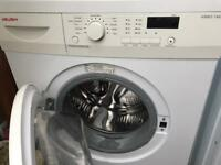 Bush washing machine FREE delivery