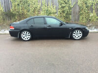 BMW 3.0L + 730I SPORT + 2004 + HIGH SPEC + GENUINE LOW MILES ONLY DONE 86K