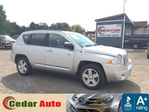 2010 Jeep Compass North Edition - Free Winter Tire Package