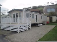 Cheap static caravan sited on Brynteg 5* star park(PRIVATE SALE)open 12 months,pet friendly,spa,pool