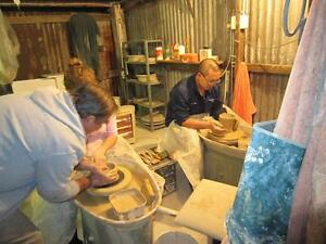 Pottery Classes Sheldon Brisbane South East Preview