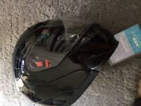 Duchinni motor bike helmet brand new