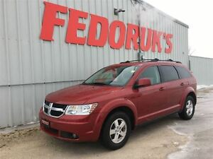 2009 Dodge Journey SXT Package ***Professionally Serviced and De