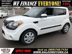 2013 Kia Soul 2.0L 2U | HEATED SEATS | SUNROOF