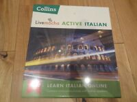 Collins Active Italian